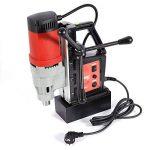 220V 1400W Magnétique Perceuse Carotteuse 320 RPM Forage Max.13000N de la marque Prit2016 image 2 produit