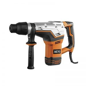 AEG 4002395133062 Perfo-Burineur SDS-Max, 1100 W, Multicolore de la marque AEG image 0 produit