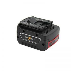 batterie perceuse sans fil bosch TOP 8 image 0 produit