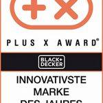 Black + Decker A7188 Kit d'embouts et de mèches pour visseuses et perceuses 50 pièces de la marque Black & Decker image 3 produit