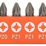 Black + Decker A7200-XJ Set de forets et douilles 109 pièces de la marque Black & Decker image 1 produit