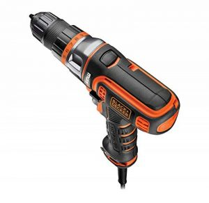 Black + Decker MT350K-QS Perceuse filaire de la marque Black & Decker image 0 produit