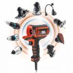 Black + Decker MT350K-QS Perceuse filaire de la marque Black & Decker image 1 produit