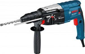 Bosch 0 611 267 200 Perceuse à percussion 850 W de la marque Bosch Professional image 0 produit