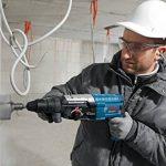Bosch 0 611 267 200 Perceuse à percussion 850 W de la marque Bosch Professional image 1 produit