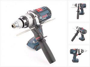 Bosch 0601862302 Perceuse 18 V professionnelle (sans batterie/chargeur) de la marque Bosch Professional image 0 produit