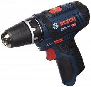 Bosch 0601868101 Perceuse sans fil 12 V (sans batterie ni chargeur) de la marque Bosch Professional image 0 produit
