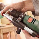 Bosch 0603130001 EasyImpact 550 Perceuse à percussion avec assistant de perçage de la marque Bosch image 3 produit