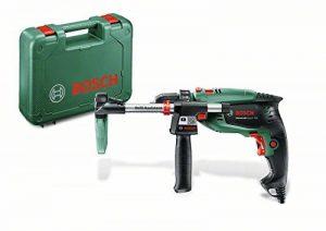 Bosch 0603131001 UniversalImpact 700 Perceuse à percussion avec assistant de perçage de la marque Bosch image 0 produit