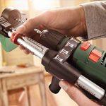 Bosch 0603131001 UniversalImpact 700 Perceuse à percussion avec assistant de perçage de la marque Bosch image 3 produit