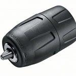 Bosch 060395230C Uneo Maxx Perforateur sans fil technologie Syneon sans Batterie avec Adaptateur pour Forets de la marque Bosch image 1 produit
