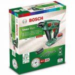 Bosch 060395230C Uneo Maxx Perforateur sans fil technologie Syneon sans Batterie avec Adaptateur pour Forets de la marque Bosch image 4 produit