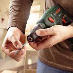Bosch 0603952327 Uneo Maxx Perforateur sans fil technologie Syneon avec 2 batteries/adaptateur pour forets 18 V 2,5 Ah de la marque Bosch image 3 produit