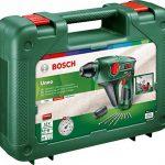 Bosch 060398400D UNEO Perforateur sans fil technologie Syneon avec batterie/adaptateur pour forets 12 V 2,5 Ah de la marque Bosch image 1 produit