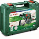 Bosch 060398400E Uneo Perforateur sans fil technologie Syneon avec 2 Batteries/Adaptateur pour Forets 12 V 2,5 Ah de la marque Bosch image 1 produit
