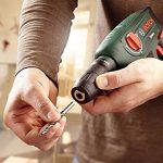 Bosch 060398400E Uneo Perforateur sans fil technologie Syneon avec 2 Batteries/Adaptateur pour Forets 12 V 2,5 Ah de la marque Bosch image 2 produit