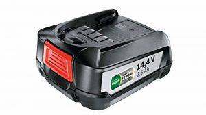 Bosch 14,4V batterie de rechange PBA 14,4(14,4V, 2,5Ah) de la marque Bosch image 0 produit