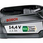 Bosch 14,4V batterie de rechange PBA 14,4(14,4V, 2,5Ah) de la marque Bosch image 1 produit