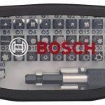 Bosch - 2607017319 - Embouts de Vissage - Coffret de 32 Pièces de la marque Bosch image 1 produit