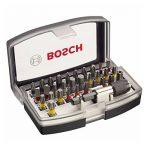 Bosch - 2607017319 - Embouts de Vissage - Coffret de 32 Pièces de la marque Bosch image 2 produit