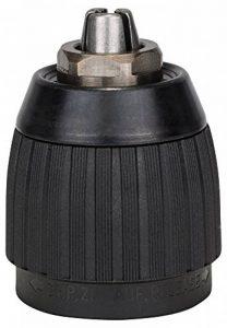 """Bosch 2608572110 Mandrin automatique jusqu'à 13 mm 1,5-13mm, 1/2""""-20 de la marque Bosch image 0 produit"""