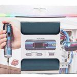 Bosch Kit visseuse sans fil Go 3.6V 33 embouts, adaptateur et câble de recharge USB de la marque indiadeals24x7 image 2 produit
