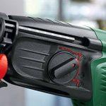 Bosch Marteau perforateur PBH 3000 FRE 750W coffret et accessoires 0603393200 de la marque Bosch image 3 produit