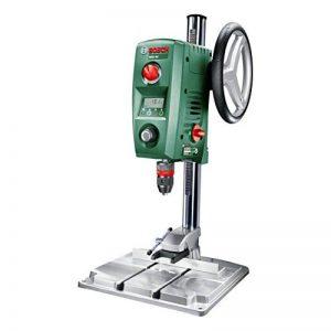 Bosch Perceuse à Colonne PBD 40 (Butée Parallèle, Pince à Serrage Rapide, Carton, 710 W) de la marque Bosch image 0 produit