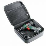 Bosch Perceuse-visseuse EasyDrill 12 sans fil batterie intégrée 12V 1,5 Ah 6/15 Nm 06039B3000 de la marque Bosch image 1 produit