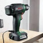 Bosch Perceuse-visseuse EasyDrill 12 sans fil batterie intégrée 12V 1,5 Ah 6/15 Nm 06039B3000 de la marque Bosch image 2 produit