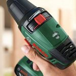 """Bosch Perceuse-visseuse """"Expert"""" sans fil PSR 14,4 Li-2 coffret 2 batteries 14,4V 2,5 Ah, technologie Syneon 060397340P de la marque Bosch image 4 produit"""