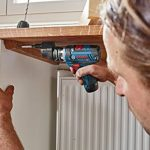 Bosch Perceuse-visseuse sans fil GSR 12V Lot de 15FC, L-BOXX, 2x 2ah, 1, 06019F6000 de la marque Bosch Professional image 2 produit