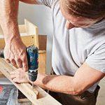 Bosch Perceuse-visseuse sans fil GSR 12V Lot de 15FC, L-BOXX, 2x 2ah, 1, 06019F6000 de la marque Bosch Professional image 3 produit