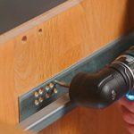 Bosch Perceuse-visseuse sans fil GSR 12V Lot de 15FC, L-BOXX, 2x 2ah, 1, 06019F6000 de la marque Bosch Professional image 4 produit