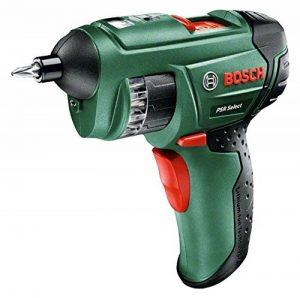 Bosch Perceuse-visseuse sans fil PSR Select, 603977020 de la marque Bosch image 0 produit
