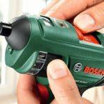 Bosch Perceuse-visseuse sans fil PSR Select, 603977020 de la marque Bosch image 1 produit