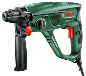 """Bosch Perforateur """"Universal"""" PBH 2100 RE avec coffret 06033A9300 de la marque Bosch image 0 produit"""