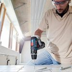 Bosch Professional 0 601 868 109 Perceuse Visseuse sans fil 12 V de la marque Bosch Professional image 1 produit