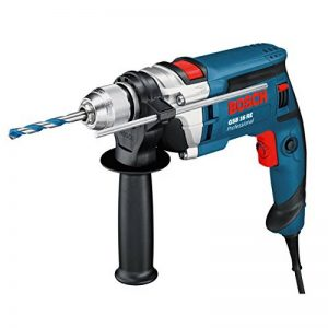 Bosch Professional 060114E500 Perceuse à percussion GSB 16 RE 750 W de la marque Bosch Professional image 0 produit