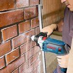 Bosch Professional 060114E500 Perceuse à percussion GSB 16 RE 750 W de la marque Bosch Professional image 2 produit