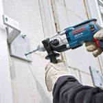Bosch Professional 060117B500 GSB 19-2 RE Perceuse à percussion, 850 W Coffret, Bleu de la marque Bosch Professional image 2 produit