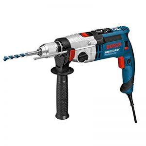Bosch Professional 060119C700 GSB 21-2 RCT Perceuse à percussion, 1300 W, Bleu de la marque Bosch Professional image 0 produit