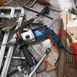 Bosch Professional 060119C700 GSB 21-2 RCT Perceuse à percussion, 1300 W, Bleu de la marque Bosch Professional image 3 produit