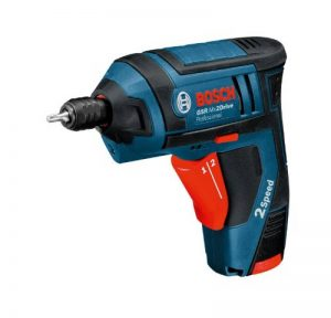 Bosch Professional 06019A2101 GSR Mx2Drive Visseuse Batterie 3,6 V Bleu de la marque Bosch Professional image 0 produit