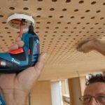 Bosch Professional 06019A2101 GSR Mx2Drive Visseuse Batterie 3,6 V Bleu de la marque Bosch Professional image 4 produit