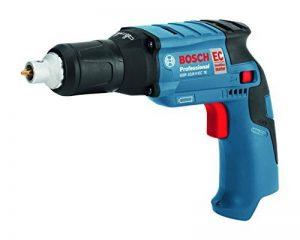 Bosch Professional 06019E4002 10,8 V GSR EC TE Professionnel Bleu de la marque Bosch Professional image 0 produit