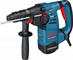 Bosch Professional 061124A000 GBH 3-28 DFR Perforateur, 800 W Coffret, Bleu de la marque Bosch Professional image 0 produit