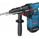Bosch Professional 061124A004 GBH 3-28 DFR + LBOXX Perforateur de la marque Bosch Professional image 2 produit