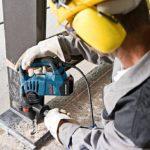 Bosch Professional 061124A004 GBH 3-28 DFR + LBOXX Perforateur de la marque Bosch Professional image 3 produit