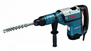 Bosch Professional 0611265100 Perforateur GBH 8-45 D 1500 W de la marque Bosch-Professional image 0 produit